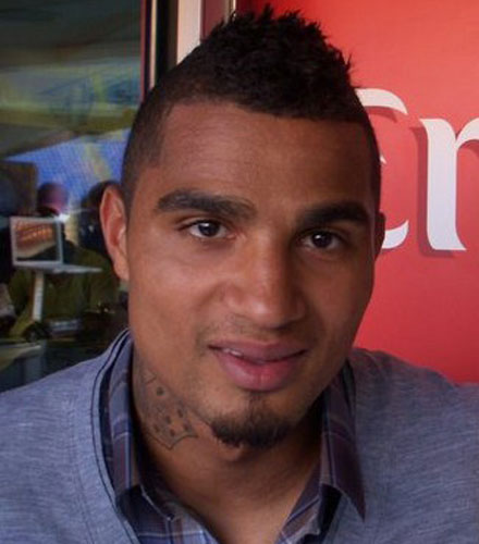 Kevin-Prince Boateng, Quelle: Wikimedia