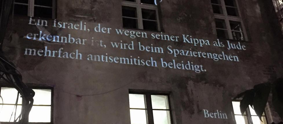 Antisemitismus Fußball Gegen Nazis