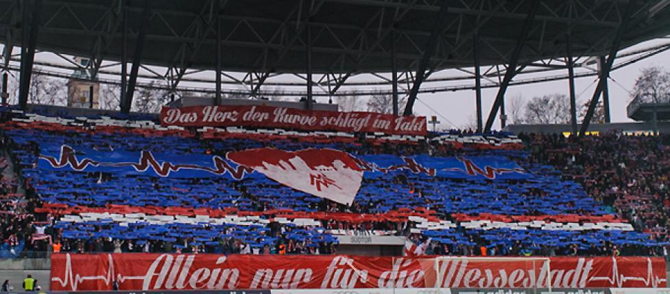 Red Aces Leipzig