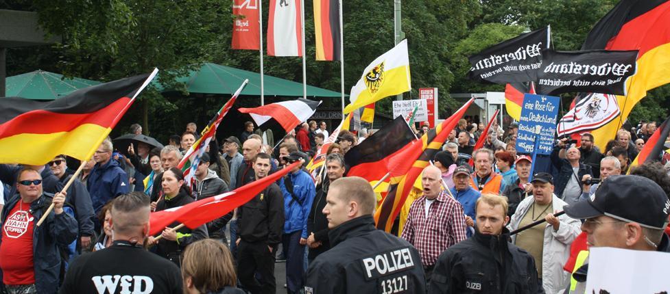 Antisemitismus | Fußball gegen Nazis