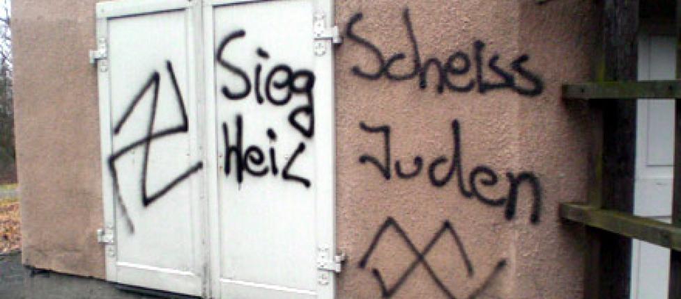 moderner antisemitismus in deutschland