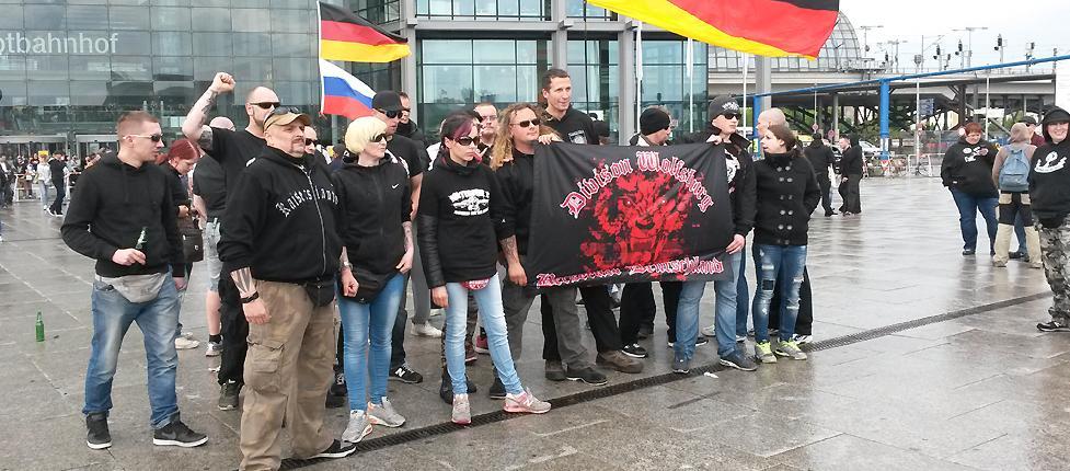 Hooligans Deutschland Rangliste